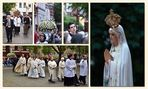 Nossa Senhora de Fátima zu Besuch in Hamburg