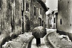 nostalgia d'inverno