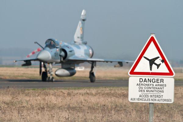 Nostalgie de la base aérienne 103 !