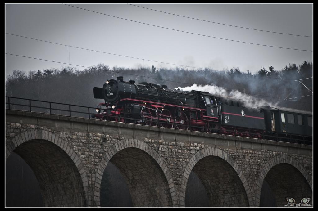 Nostalgie-Rhein-Express