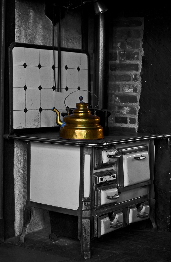 Nostalgie ..zu Omas Zeiten war alles anders....#1411#