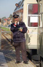 Nostalgiebahn - Westfalendampf 3