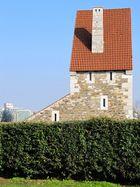 Nostalgische Architektur ...