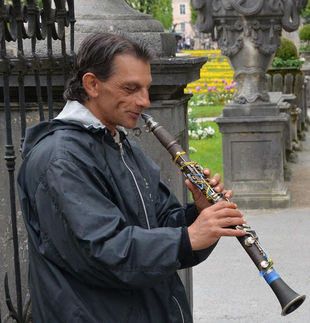 Not macht erfinderisch, Musik auch!