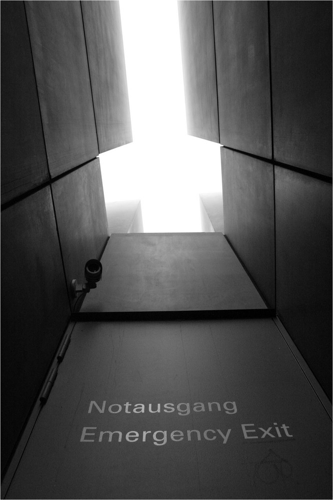Notausgang †