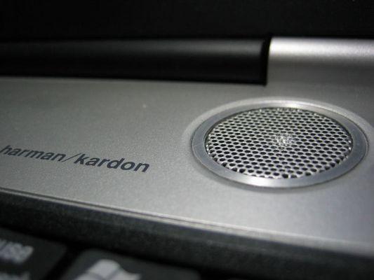 Notebook Lautsprecher