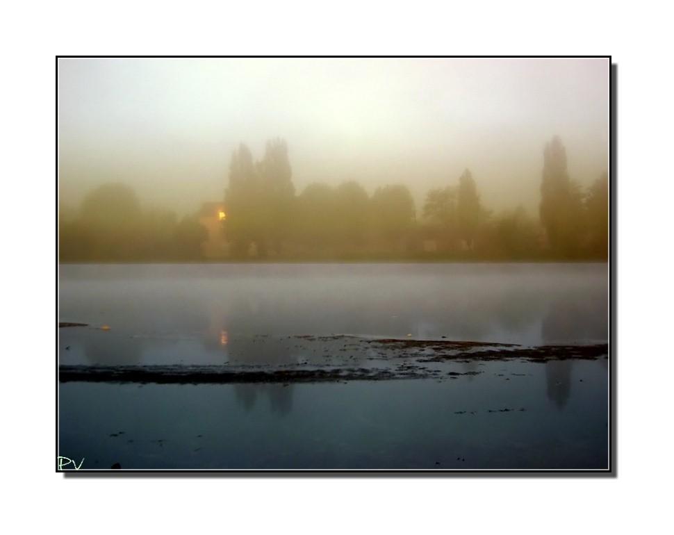 Notebook of Loire