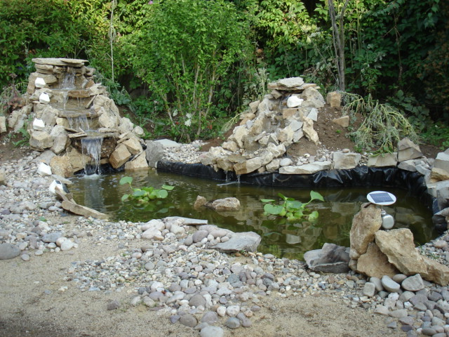 notre bassin