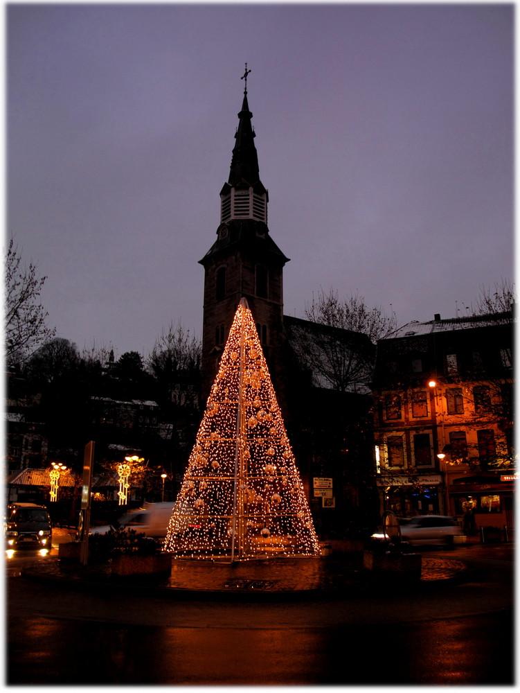 Notre Dame à Verviers