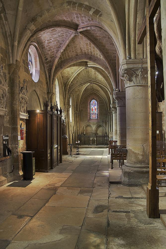 Notre Dame - Auvers sur oise (95) - 2