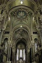 Notre-Dame de Fourviere Cathedral