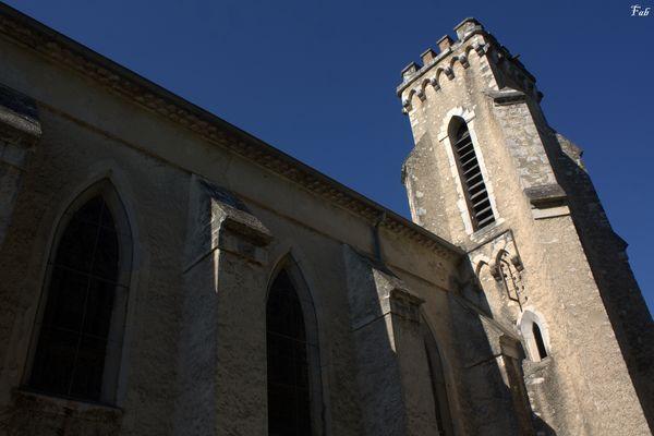 Notre Dame de Fresneau