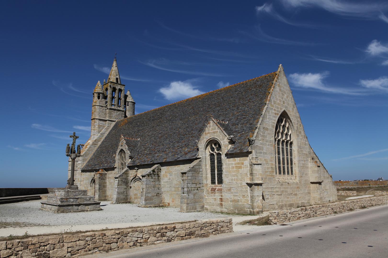 Notre Dame de la Joie