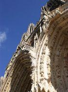 Nôtre Dame de Reims