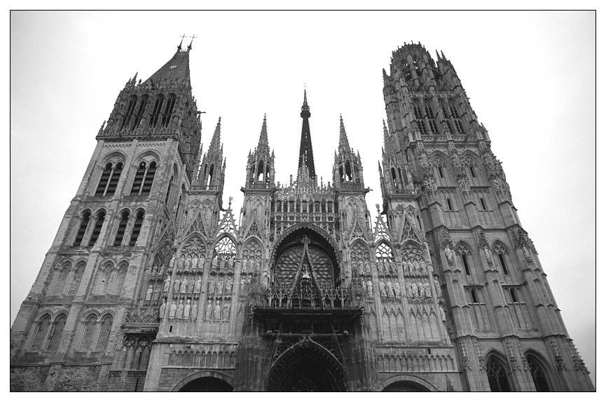 Notre-Dame de Rouen