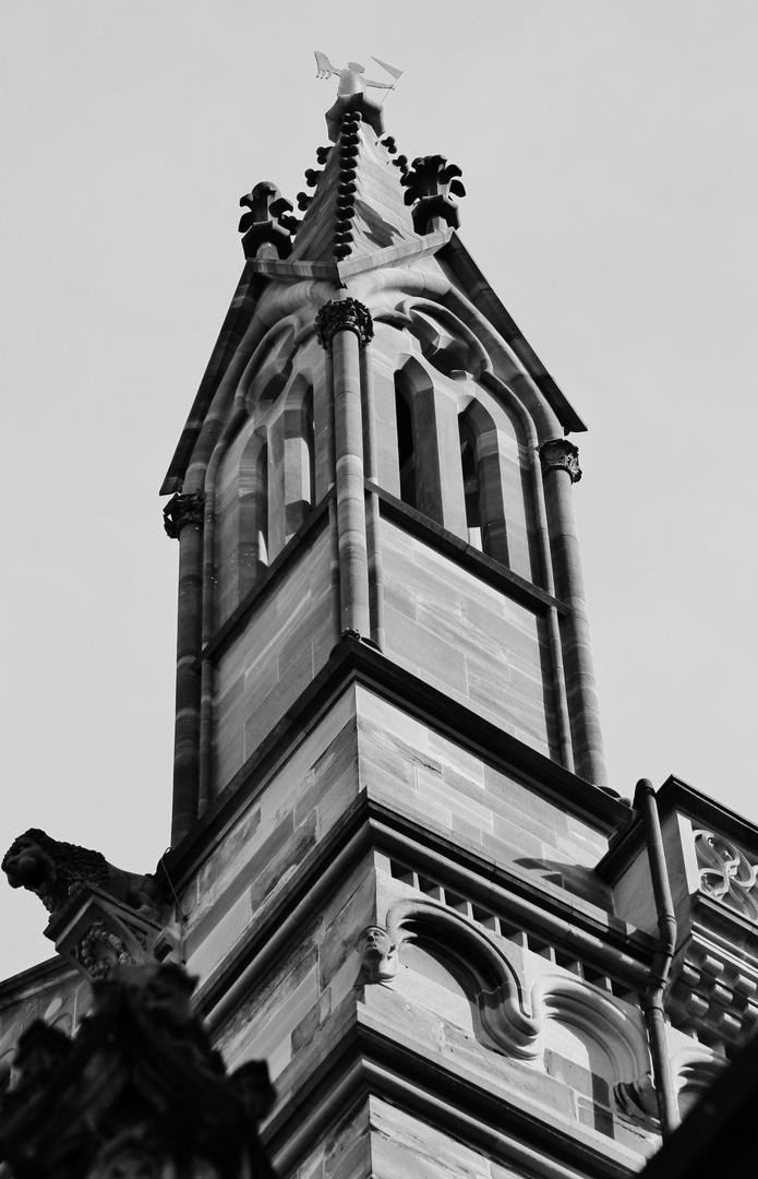 Notre Dame de Strasbourg - 04