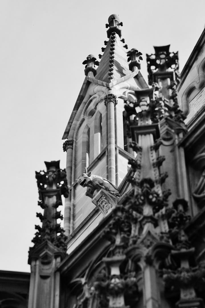 Notre Dame de Strasbourg - 07