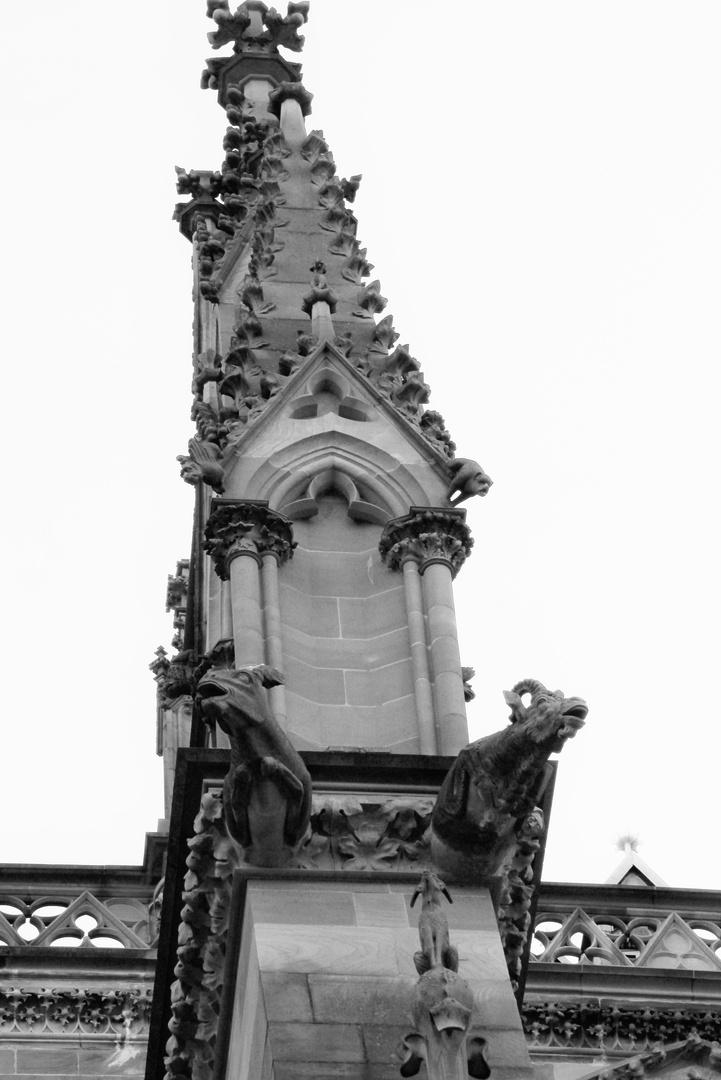 Notre Dame de Strasbourg - 08
