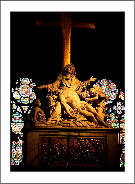 Notre Dame (Der Glaube)