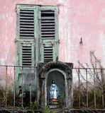 Notre Dame des ruines