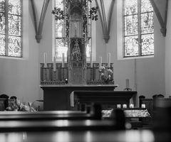 Notre-Dame du Chêne