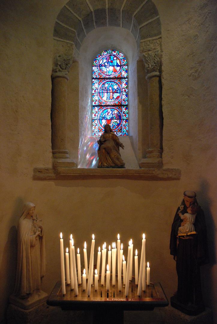 Notre-Dame-du-Mont-Cornadore de Saint-Nectaire