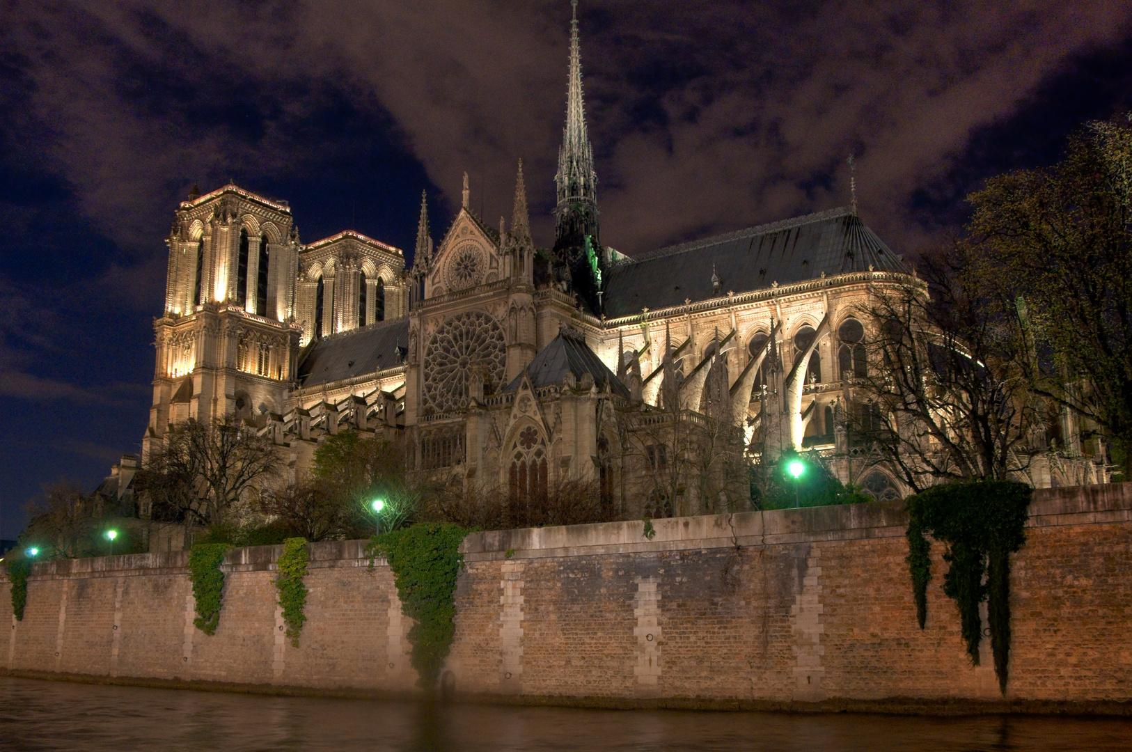 Notre Dame (HDR)