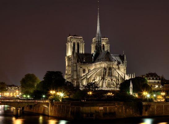 Notre Dame II reloaded