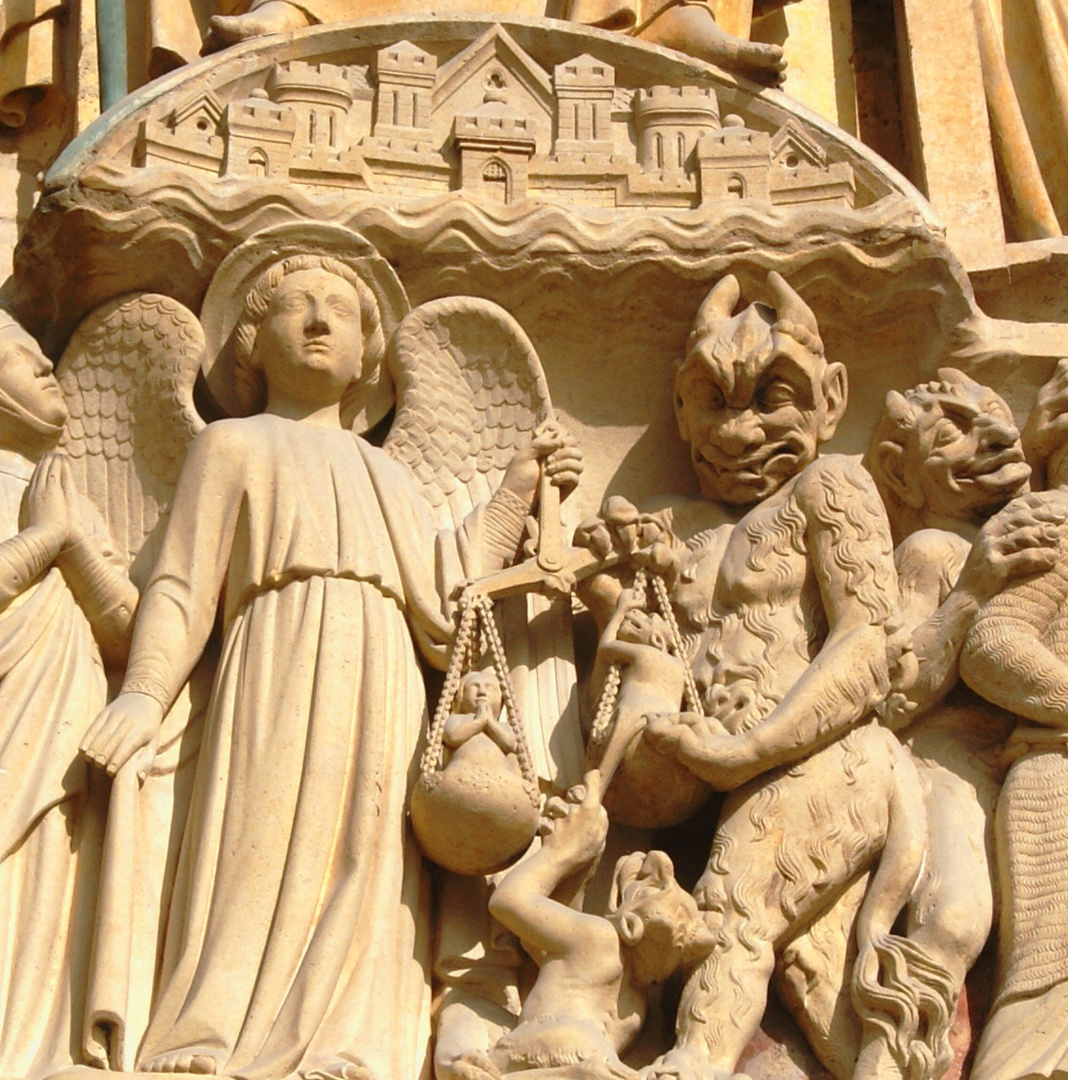 Notre Dame No.I