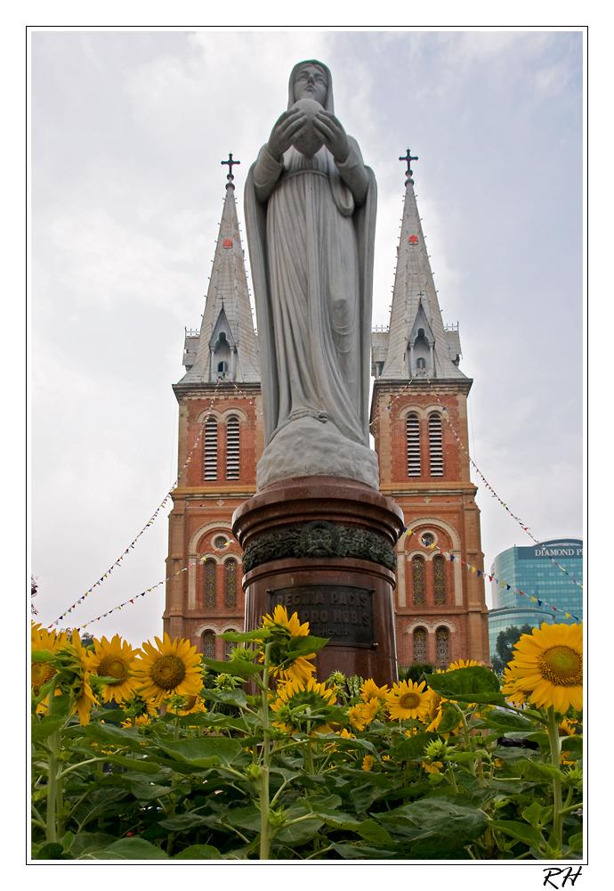 Notre-Dame Saigon