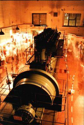 Notstrom Generator in Königs-Wusterhausen