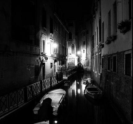 Notte a Venezia*
