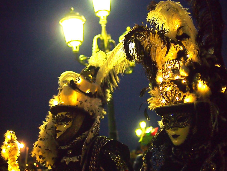 Notte di Venezia