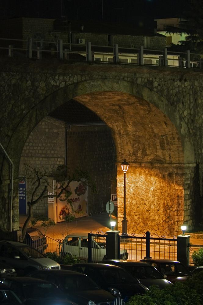 Notte in Sant'Agnello...