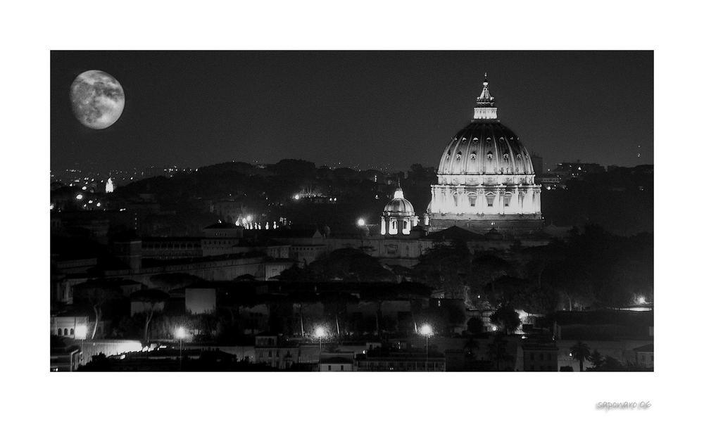 Notte romana