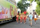 Notting Hill Carneval  , London