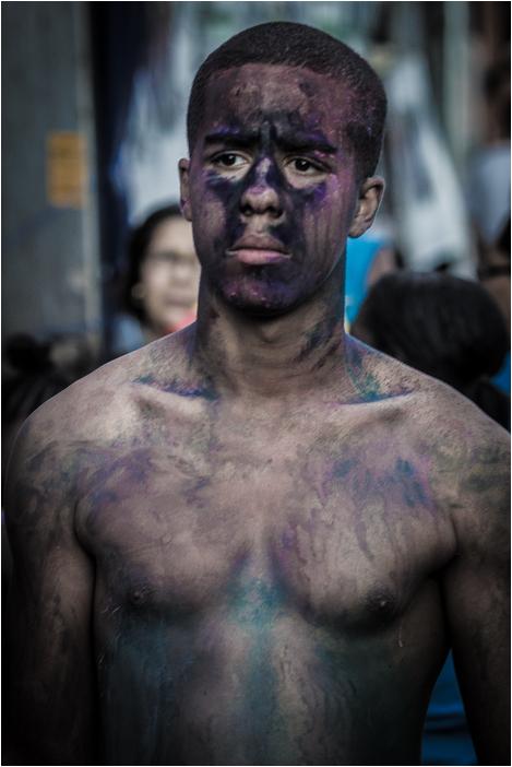 Notting Hill Carnival V