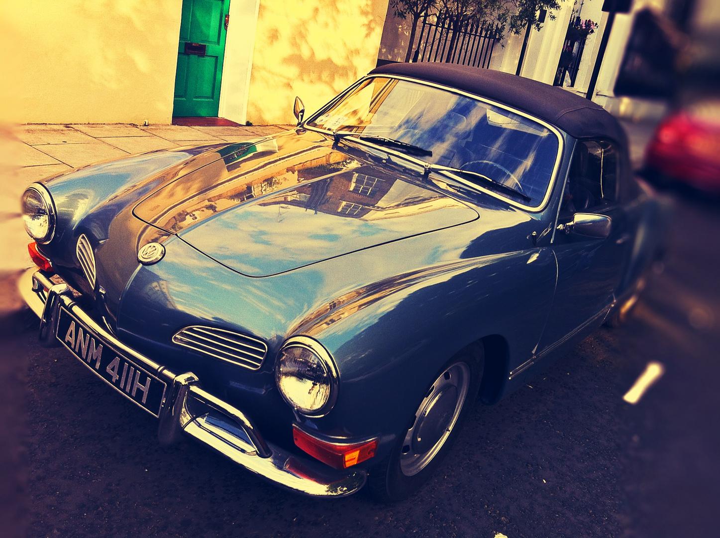Notting Hill VW