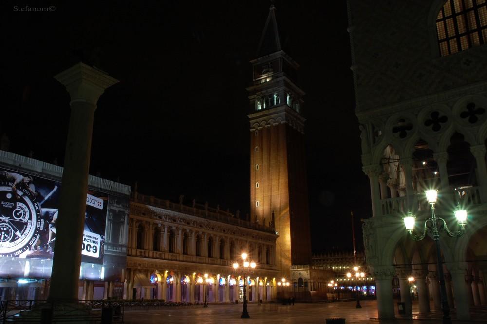 Notturno a Venezia