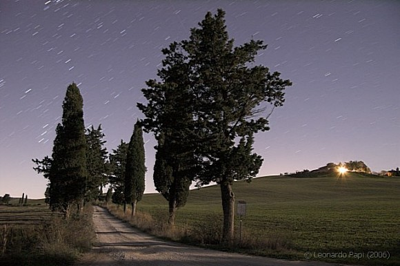 Notturno toscano (A night in Tuscany)