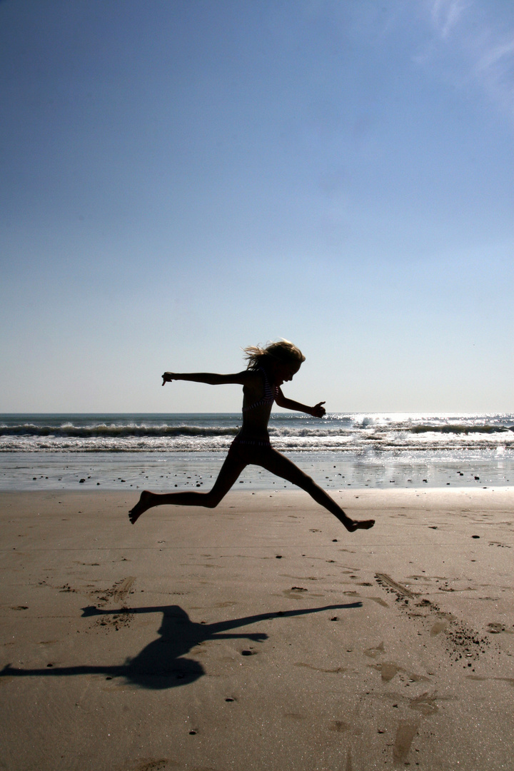 """"""" Nouveau record du monde enfin de la plage... 3.26 m"""""""