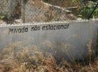 Nouveaux panneaux au Portugal