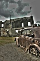 Nouvelle photo d'Oradour sur Glane !