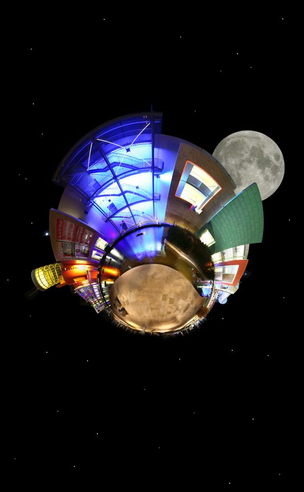 Nova Eventis Planet