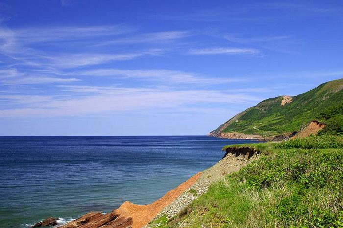 Nova Scotia - Cape Breton 02