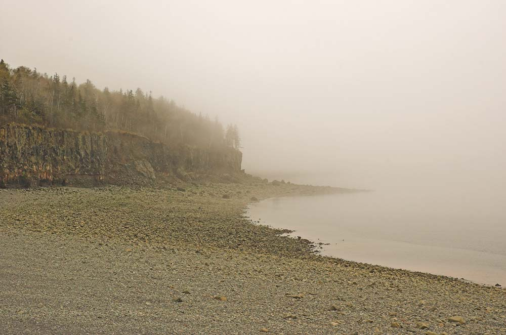 Nova Scotia Frühsommer 2005, Nordwestküste