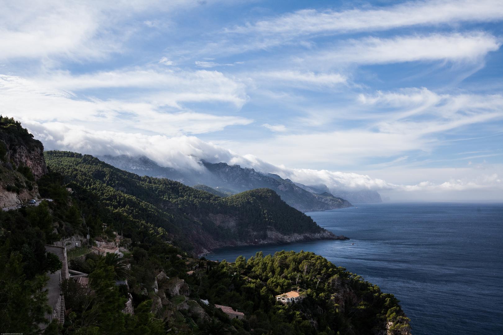 November 2012 Mallorca