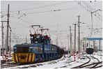 November-E-Lok in Nordchina - Fushun Coal Mine II
