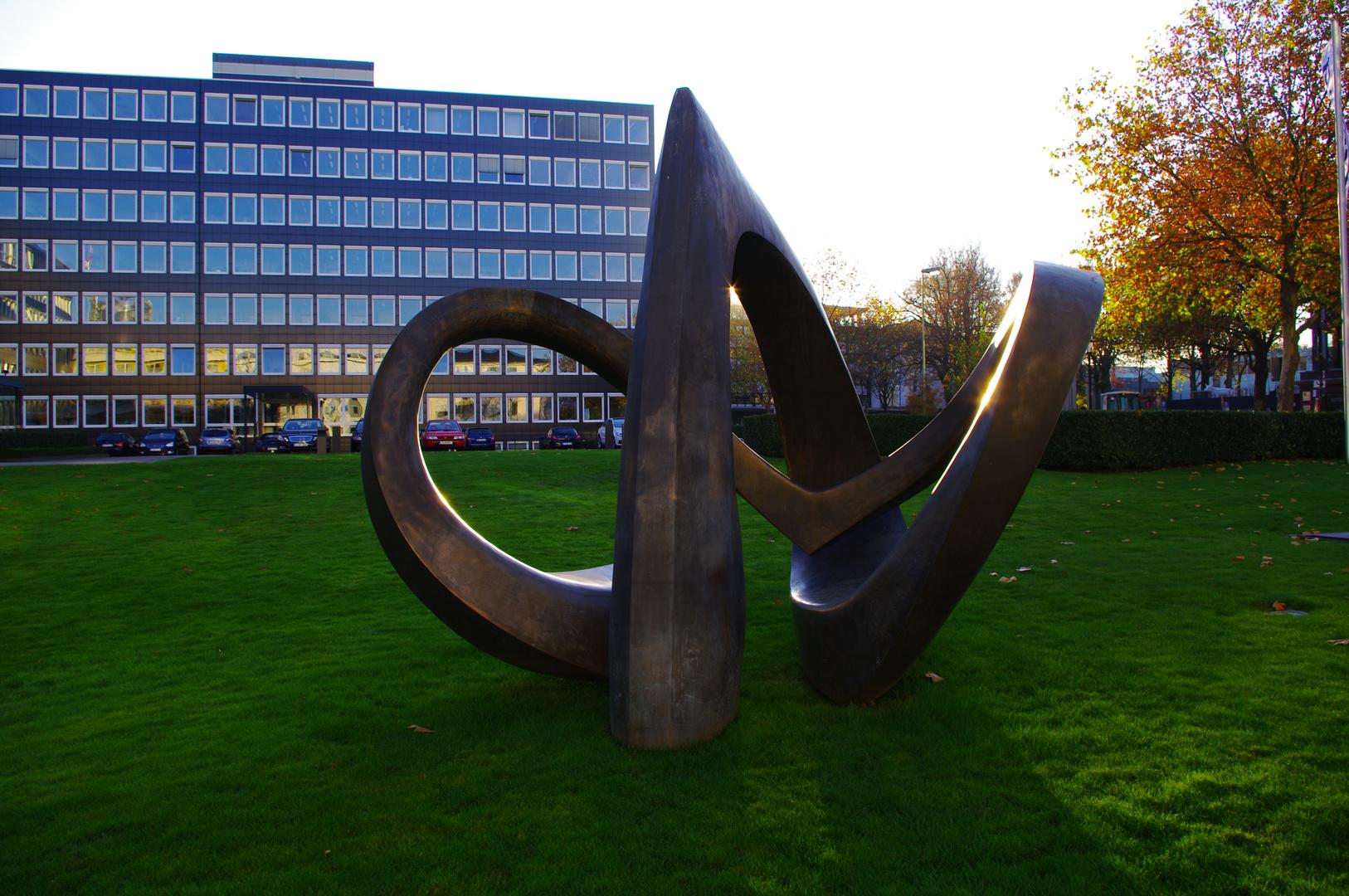 November in Essen (II)