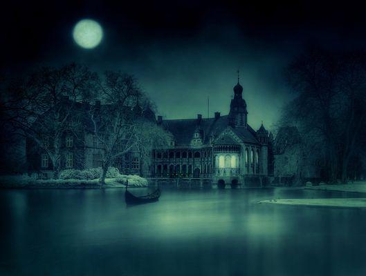 ~ November Night ~